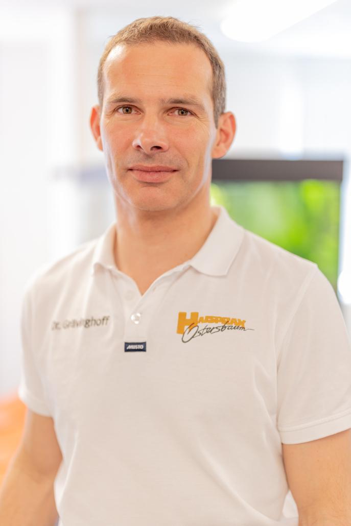 Dr. med. Thomas Grävinghoff