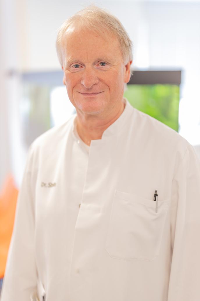 Dr. med. Wolfgang Stein